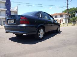 Vendo vectra 98 gnv