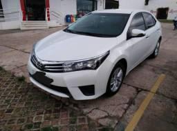 Toyota Corolla GIL 2017 valor 55,500,00