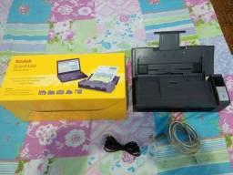 Kodak ScanMate i940 Scanner Na Caixa