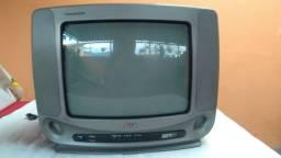 Tv LG Cinemaster Analógica 14 polegadas
