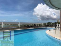 Apartamento Na casa do Morro,400m ,Vista mar