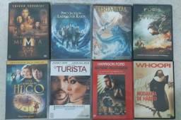Diversos Dvds Originais