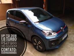 Up! Tsi 1.0 Turbo 2018