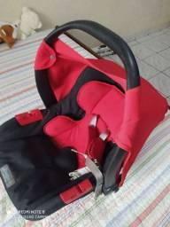Cadeirinha e bebê conforto Burigotto 0 - 13kg