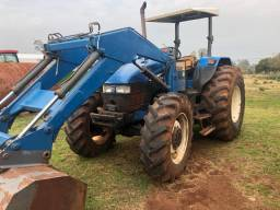 Trator TS 110