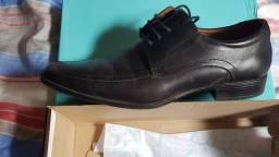 Sapato CNS preto N 42