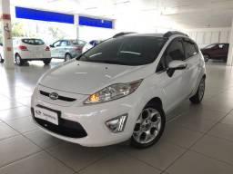 New Fiesta SE 1.6 - 2012 - Financia 100%