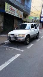 Kia Sportage 4x4 98 2.0