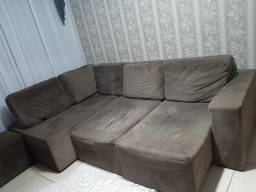 Sofa retratium