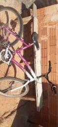 Estou vendendo essa bicicleta interessados chamar