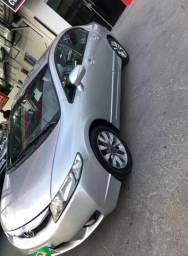 Civic lxl automático 11/11