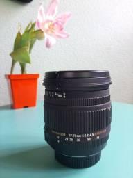 Lente Sigma Nikon Macro