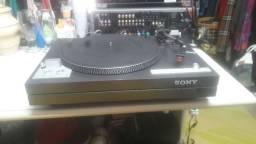 Toca Disco Sony modelo PS-llBS