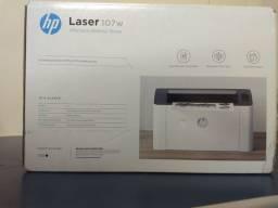 Impressora HP LaserJet 107w MAYATECH