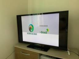 Tv 36 polegadas Sony - acompanha óculos