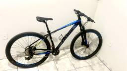 Bicicleta lotus shark