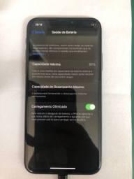Iphone X 64gb ID nao funciona