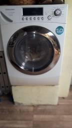 Conserto e Manutenção em Máquinas de Lavar Faz Tudo e Geladeiras.