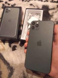 iPhone 11 Pro Max 256gb Primeira Linha!!