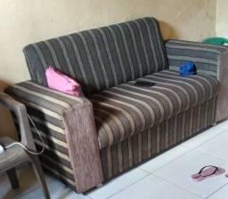Vendo um par de sofá