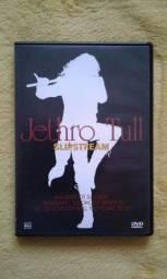 DVD Jethro Tull . Slipstream