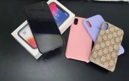 Vendo iPhone X , 64 gb