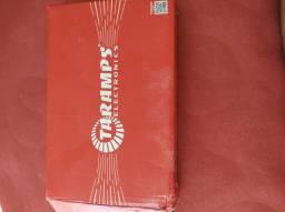 Módulo Amplificador Digital Taramps DS 1200 4 Canais 1200 Watts RMS 2 Ohms<br>
