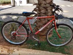 Bicicleta com marchas Piracicaba!!!
