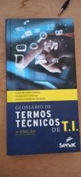 Glossário De Termos Técnicos De Ti - 3ª Edição 2016