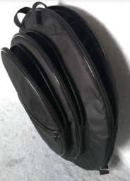 capa bag prato linha extra luxo nylon PROMOÇÃO