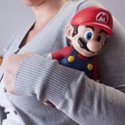 Boneco Super Mario 23cm