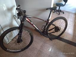 Bicicleta TSW JUMP