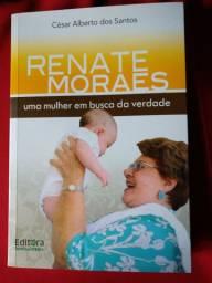Livro Renate Moraes (novo)- Criadora da ADI