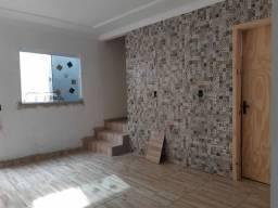 Vendo apartamento novo duplex