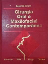 Livro PETERSON- Cirurgia Oral e Maxilofacial Contemporânea