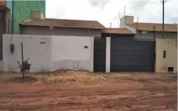 Casa de 123m² à venda em Eduardo Magalhães, 2 quartos
