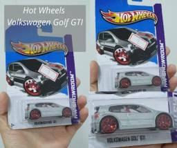 Hot Wheels Golf GTI Volkswagen