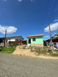 Casa alvenaria R$ 130 mil