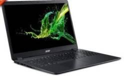 Notebook acer a315 ryzen 7/8gb/ssd 256/vga 540x/15.6