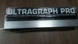 equalizador behringer 3102