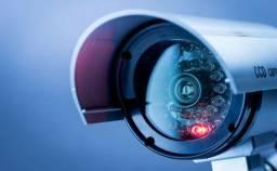 Kit de câmeras de segurança HD 1299,00