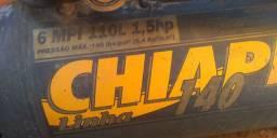 compressor chiaperini 110/220