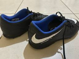 Chuteira Society Nike Hypervenom X Phantom III