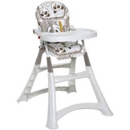 Cadeira de alimentação Panda Baby