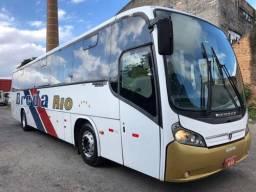 Vende-se Ônibus Scania