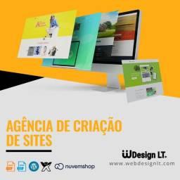 Web Designer | Agência de Criação de Sites