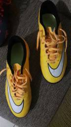 02 Chuteiras Nike Soçayt