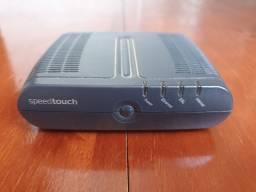 Modem Thomson Speedtouch ST510 v6 Funcionando Perfeitamente