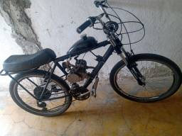 Bike Motorizada 80cc