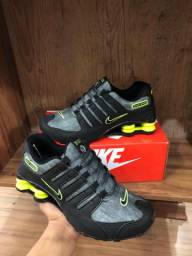 Tênis Nike Shox Nz Premium - $200,00
